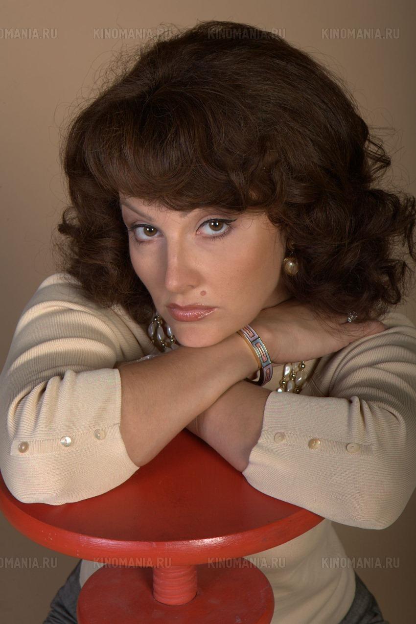 Актриса ирина леонова фото детей