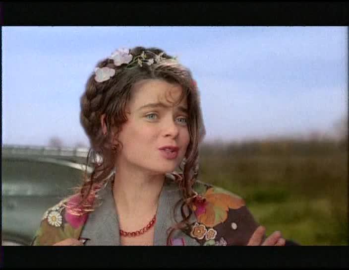 Наташа королёва алёна апина лада денс - вот кто то с горочки спустился